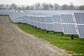 Преимущества солнечных электростанций.