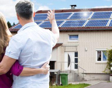купить солнечные панели для дома