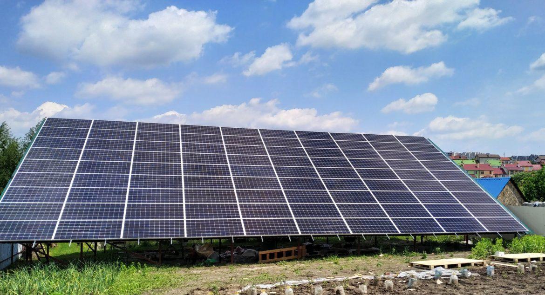 Сетевая станция 30 кВт RAES