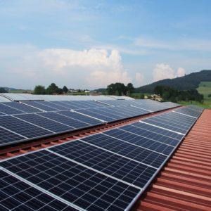 солнечные станции