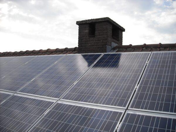 цена солнечных батарей