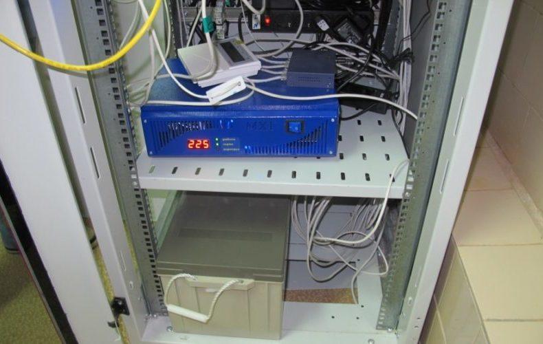 Аккумулятор AGM