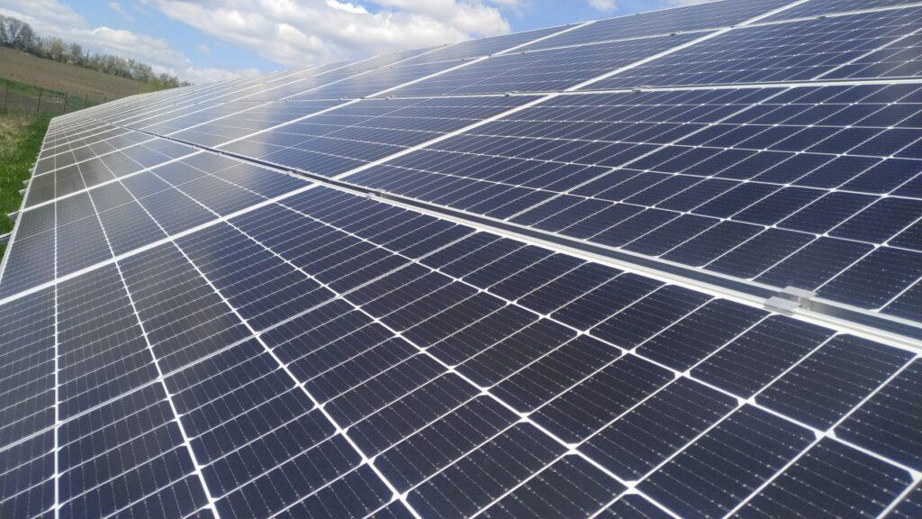 развитие зеленной энергетики